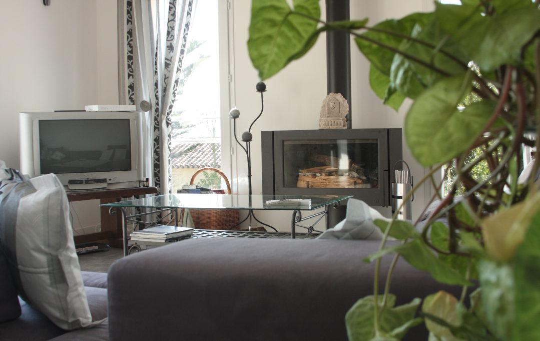 Maison à étage vue mer - 14 Déc 2009